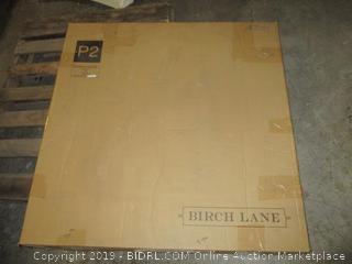 birch lane mancini bistro table