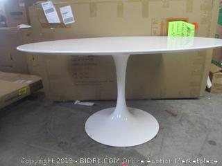 table - missing hardware