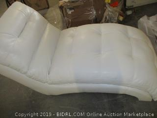 lounger furniture item