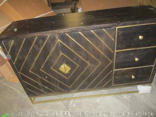 cabinet furniture item - damaged