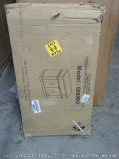 TV/DVD/VCR cart item