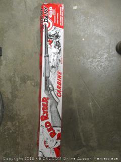 Red Ryder Daisy 650 shot carbine recreational gun