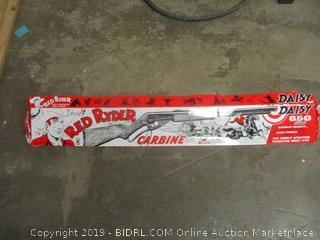 Red Ryder Daisy Daisy 650 shot BB gun