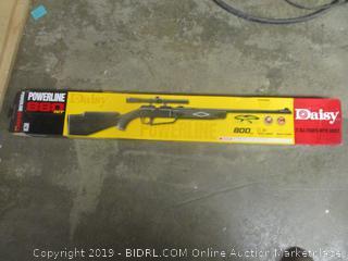 Daisy Powerline 880 kit BB/pellet gun