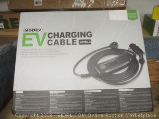 Mode2 EV charging cable level 2