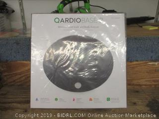 QardioBase2 wireless smart scale and body analyzer