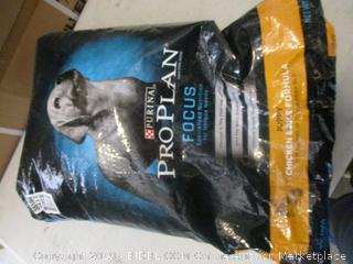 purina pro plan focus pet food