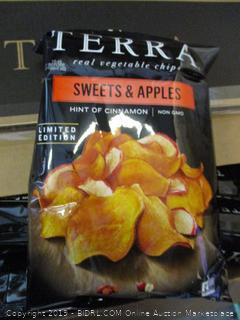 terra vegetable chips