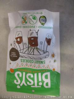 bitsy's smart cookies (vegetable)