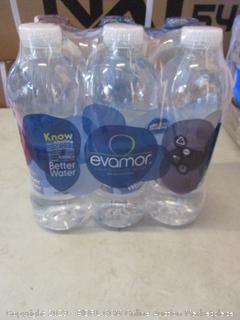 evamor bottled water