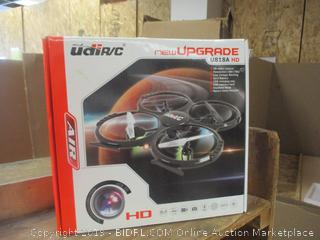 UDI R/C New Upgrade