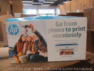 HP Desk Jet 3755
