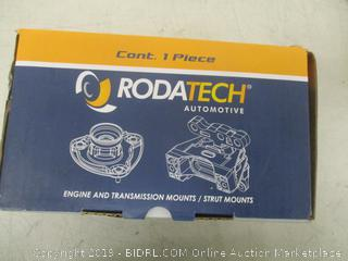 Roda Tech Automotive