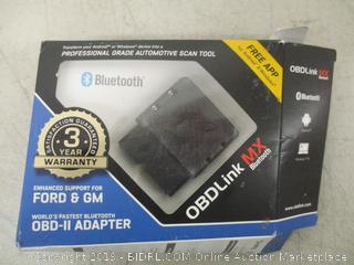 OBD-ll Adapter