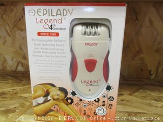 EPILADY Legend Hair Remover