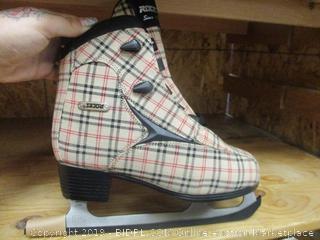 Ice Skates - 8