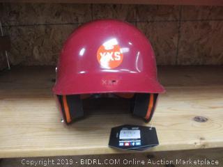 XXS Helmet