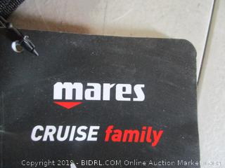 Mares Cruise Family Backpack