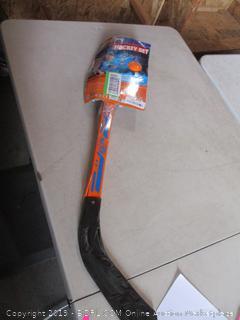 Nerf Hockey Set