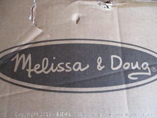 Melissa & Doug Wooden Step Stool