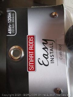 Smart Rods Cafe Rods