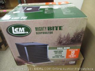 Lem Dual Door Mighty Bite Dehydrator