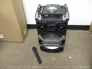 Pyle Bluetooth Digital Karaoke Mixer