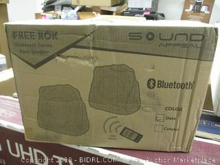 Free Rok Bluetooth Stereo Speaker