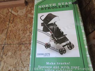 North Star Stroller