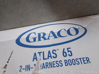Graco Atlas 65 Harness Booster