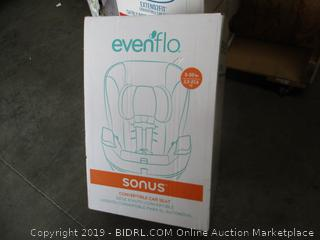 Evenflo Sonus Carseat
