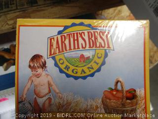 Earths Best Organic Mixexd Grain Cereal