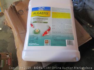 Al Gaefix Koi Food