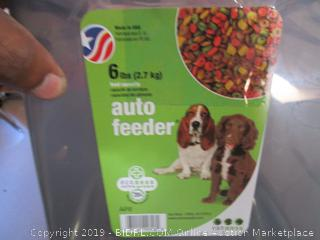 Auto Feeder for Pets