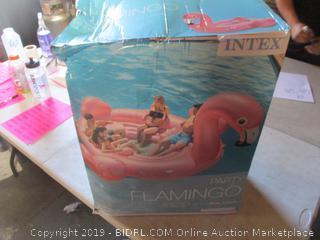 Intext Flamingo
