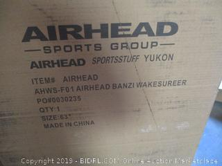 Airhead Banzi Wakesureer