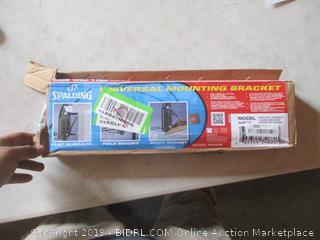 Spalding Universal Mounting Bracket