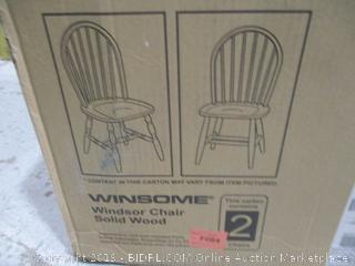 Windor Chair