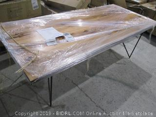 Table Roughly 7ft long