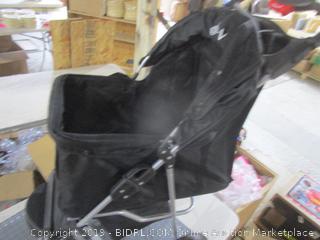 Three Wheel  Pet Stroller