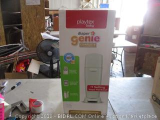 Playtex Baby Diaper Genie
