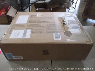 Radio Flyer Deluxe 3 in 1 EZ Fold Wagon