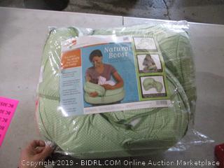 Natural Boost Pillow