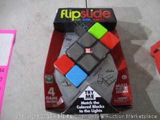Flip Slide  Game