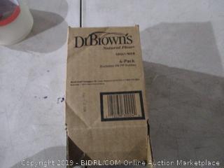 Dr Brown's Bottles