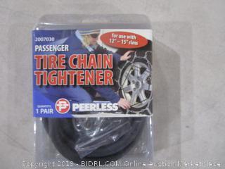 Tire Chain Tightener