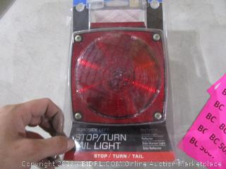 Stop/Turn Tail Light