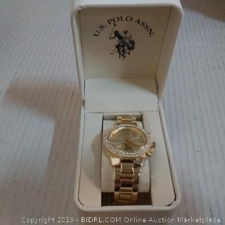 U.S. Polo Assn. Watch