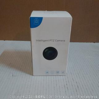Intelligent PTZ Camera