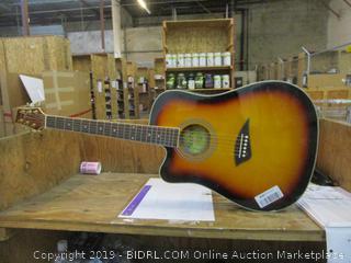 Kona Guitar
